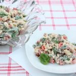 Delicious BLT Salad with a Twist
