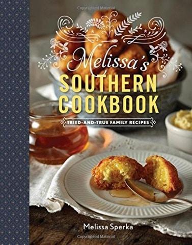 Melissa's Southen Cookbook