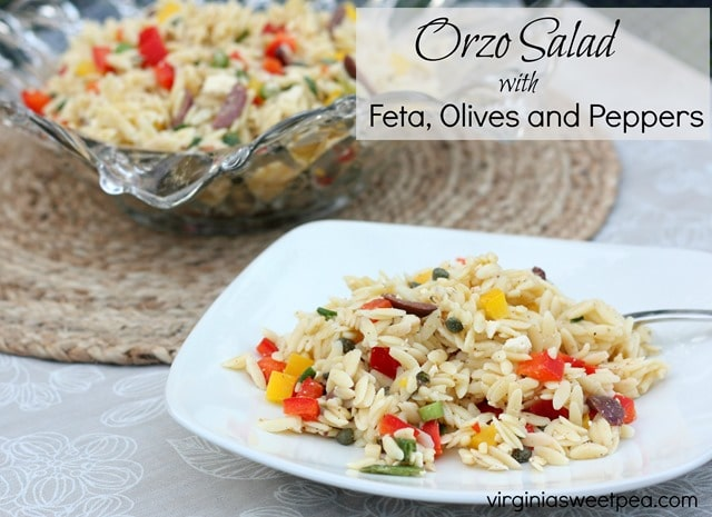 orzo-salad-with-feta-olives-and-peppers-virginiasweetpea.com