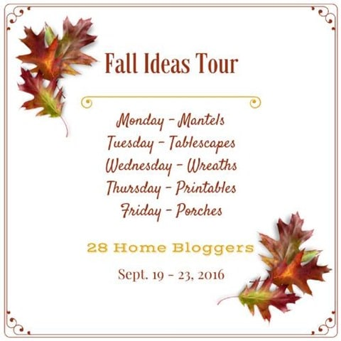 Fall Ideas Tour 500x500