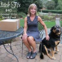 October Stitch Fix Sneak Peek (Fix #40)