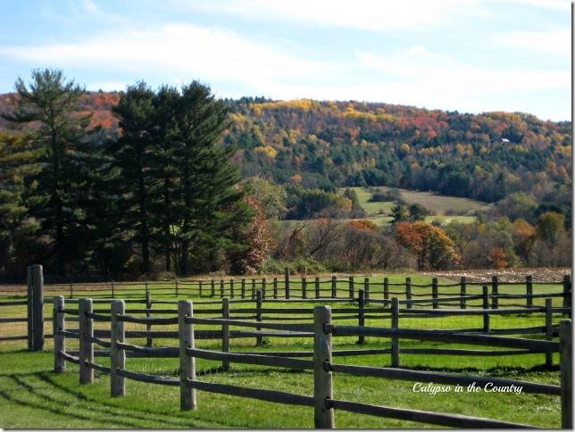 VT Billings Farm