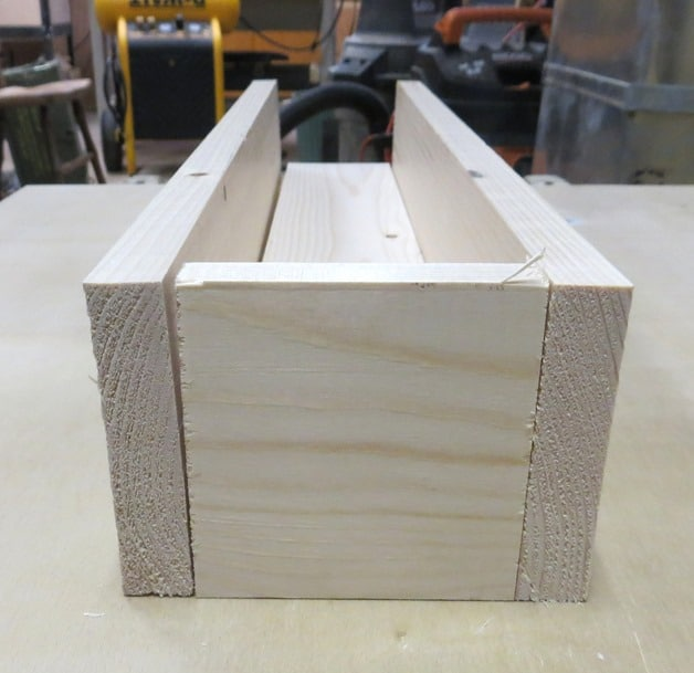 Tutorial to Make a DIY Wood Box for under $10