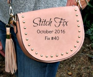 October 2016 Stitch Fix Review - virginiasweetpea.com