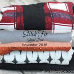 November Stitch Fix Sneak Peek (Fix #41)