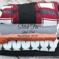 November Stitch Fix Sneak Peek (Fix #41)