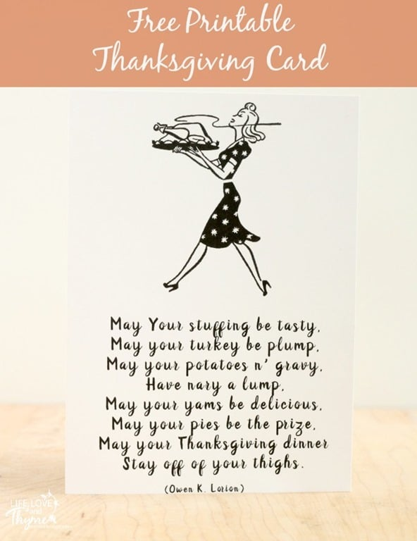 Free-Printable-Thanksgiving-Card