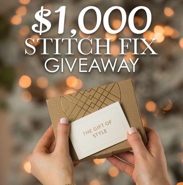 Stitch Fix Gift Card Giveaway2