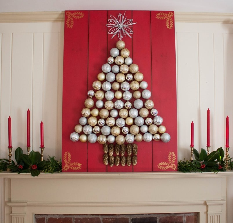Holiday ornament display learn how to make your own How to make your own ornament
