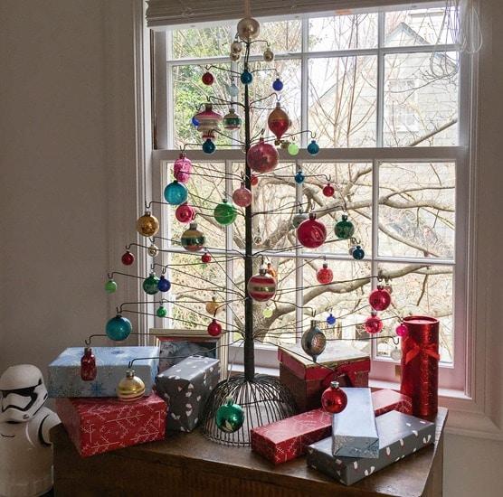 Christmas Home Tour in Waynesboro, VA