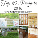 Top Ten Projects for 2016
