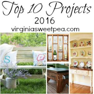 Top 10 Blog Projects for 2016