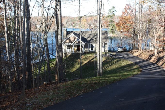 Smith Mountain Lake House