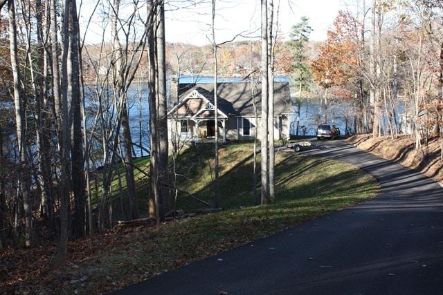 Our House at Smith Mountain Lake, VA