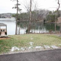 Building a Patio and Walkway at Smith Mountain Lake–Part One