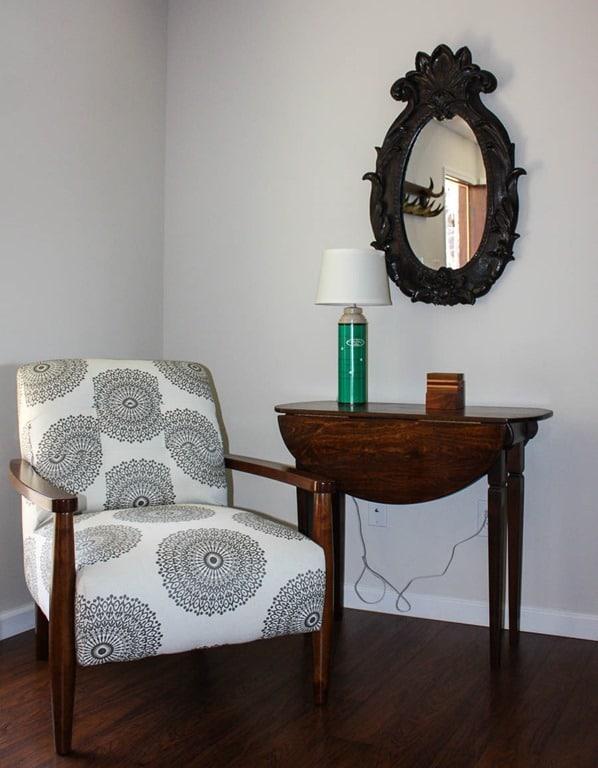 Smith Mountain Lake Living Room