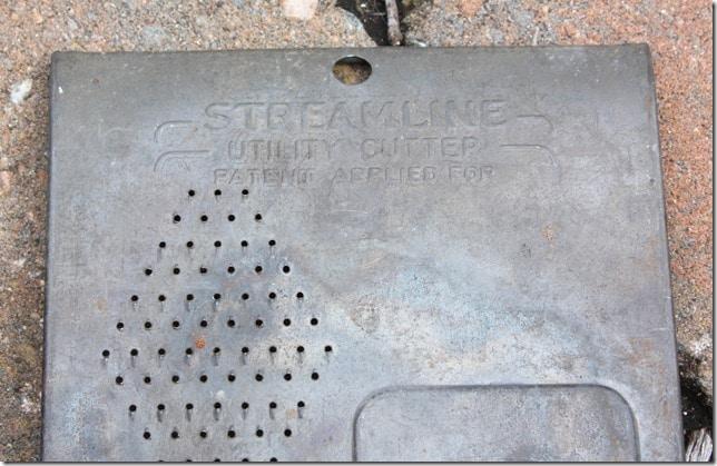 Streamline Utility Cutter