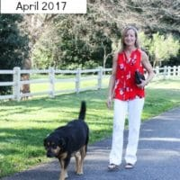 April 2017 Stitch Fix Review–Fix #46