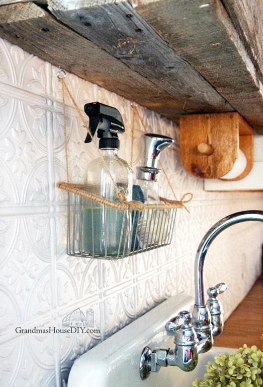hanging-twine-shelf-kitchen-organization-country