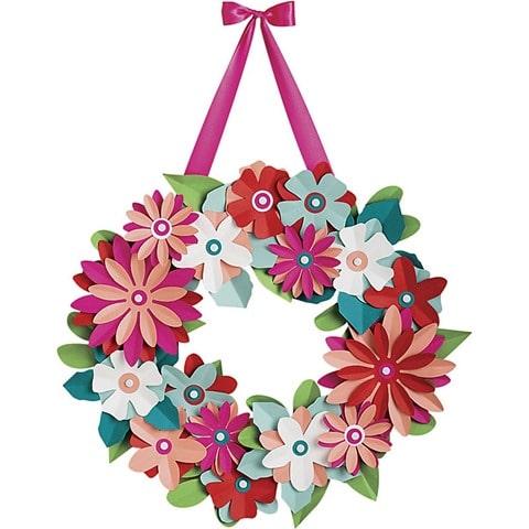 Flowering Wreath