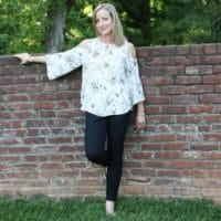 May 2017 Stitch Fix Review–Fix #47
