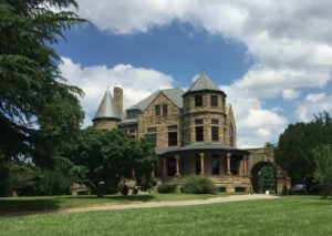 Tour of Maymont in Richmond, Virginia - virginiasweetpea.com