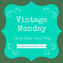 Vintage Monday