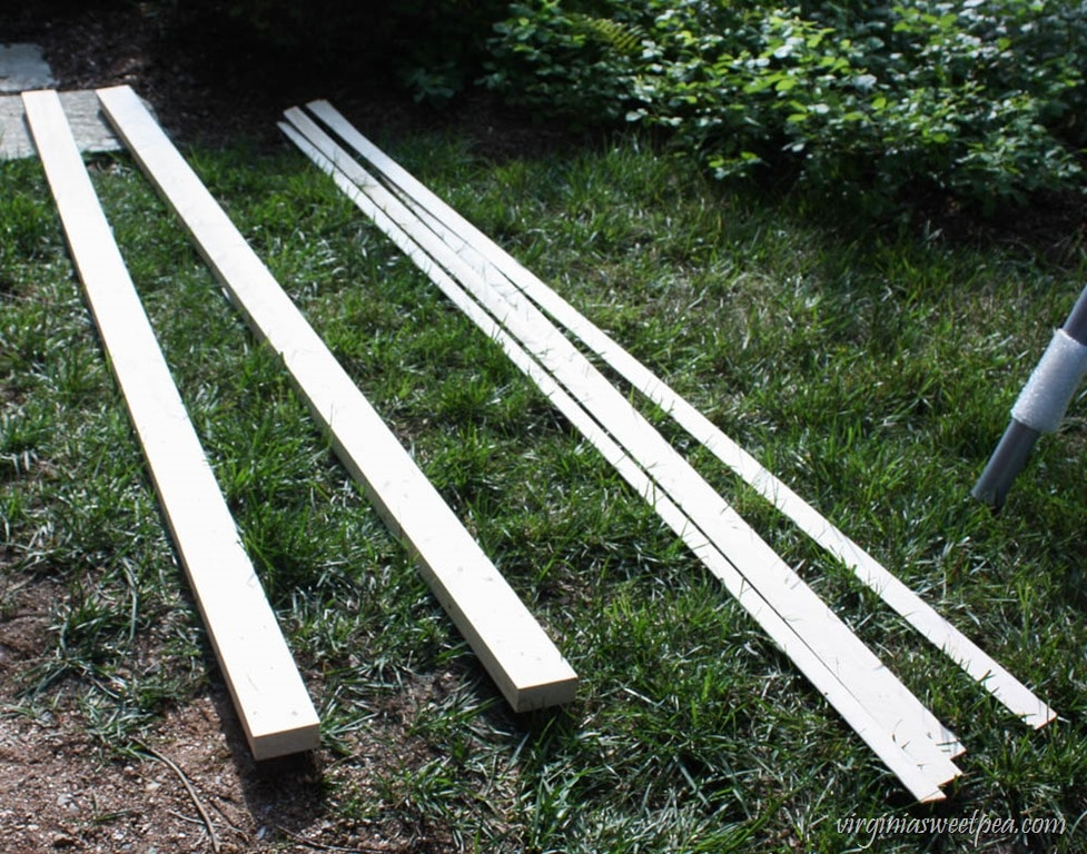 How To Make A DIY 2x4 Porch Swing   Get The Step By Step