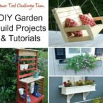 DIY Ideas for Your Outdoor Spaces