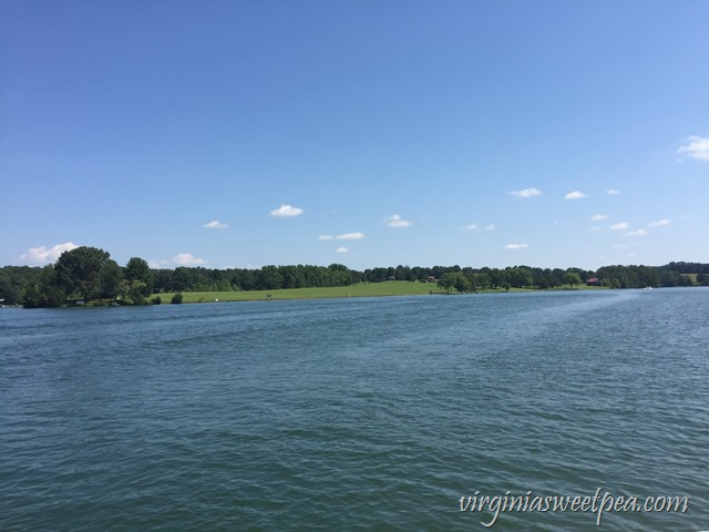Farmland for Sale at Smith Mountain Lake