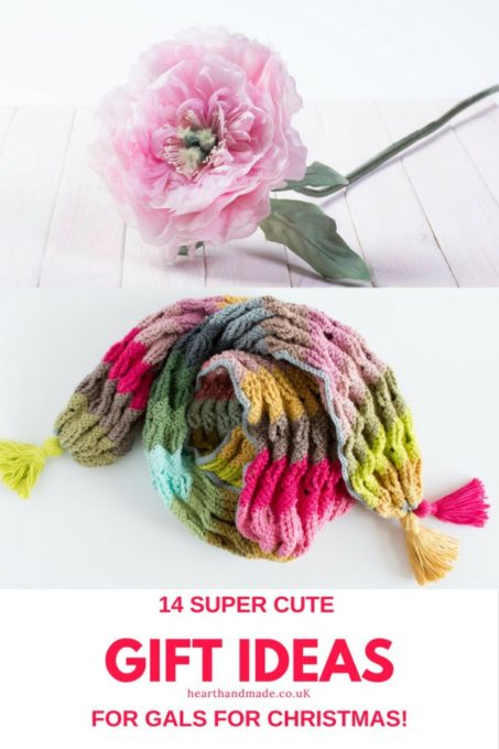 14 Super Cute Christmas Gift Ideas