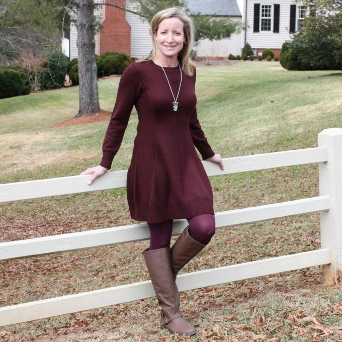 Stitch Fix Review for February 2018