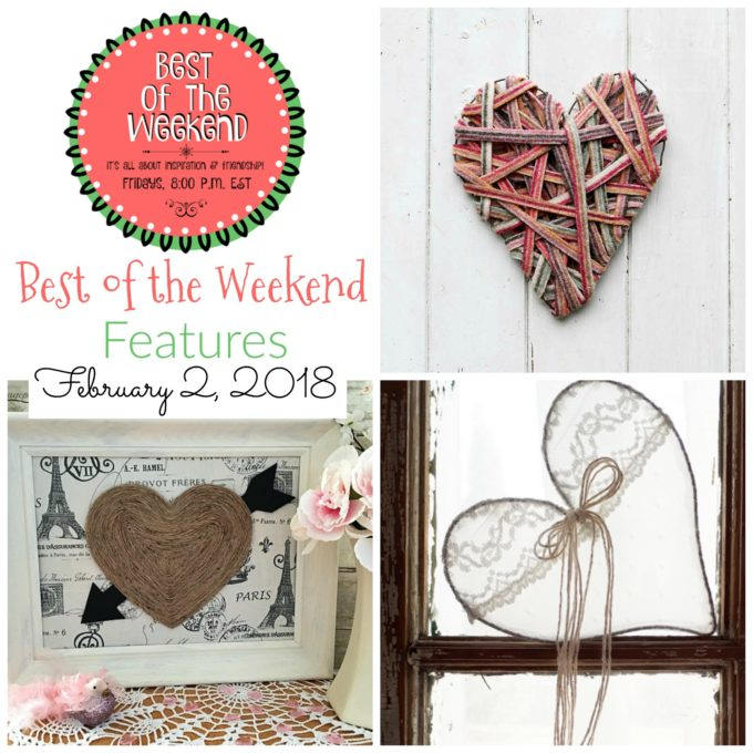 Valentine's Projects to Make