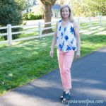 Stitch Fix Review for May 2018–Fix #57