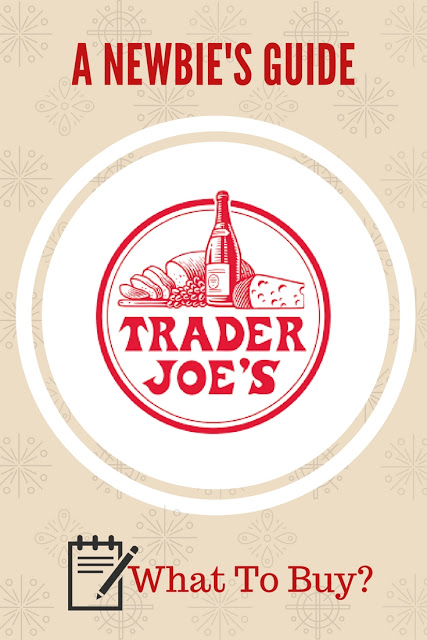 What to Buy at Trader Joe's - Best of the Weekend Feature for April 27, 2018