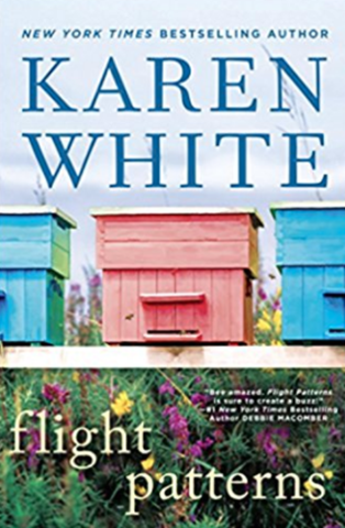 Flight Patterns by Karen White