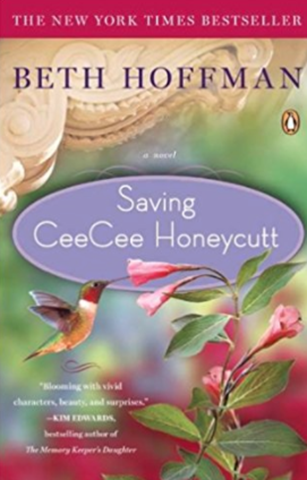 Saving CeeCee Honeycut by Beth Hoffman