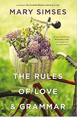 The Rules of Love and Grammer by Mary Simses