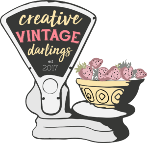 Creative Vintage Darlings Facebook Group