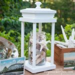 Easy DIY Decorative Lantern
