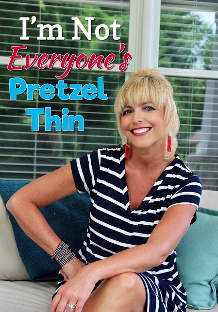 I'm Not Everyone's Pretzel Thin - Best of the Weekend Feature for June 22, 2018