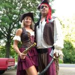 Smith Mountain Lake Pirate Days