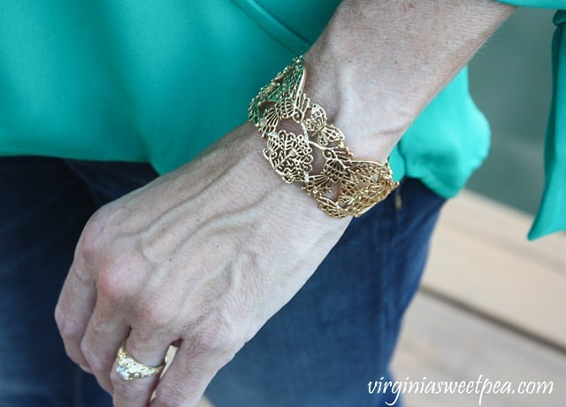 Rocksbox Cuff Bracelet