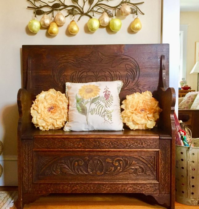 Summer Decorating Ideas - Best of the Weekend Feature for August 10, 20118