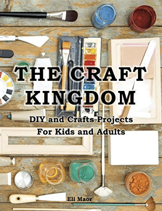 The Craft Kingdom by Eli Moar