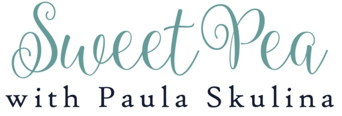 Sweet Pea with Paula Skulina