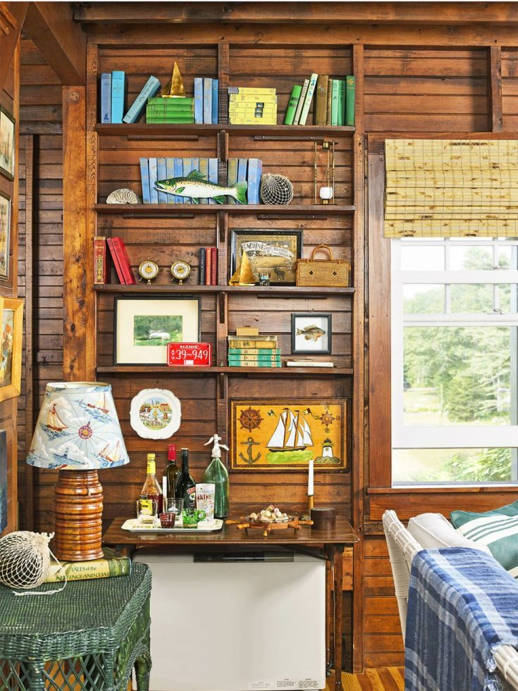 Vintage Lake House - Thrift the Look!