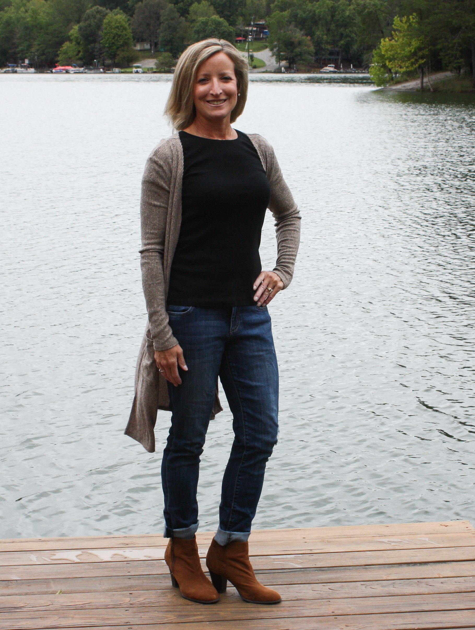 53527fde6bc8e Stitch Fix Review for October 2018-Fix  62 - Sweet Pea