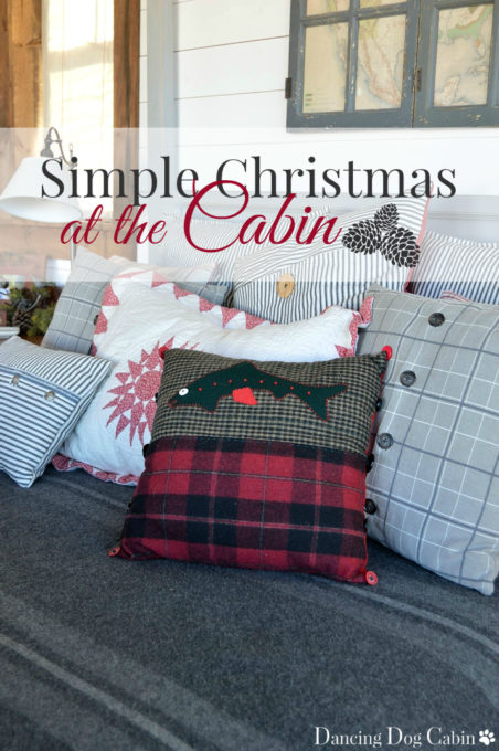 Christmas in the Cabin - Best of the Weekend Feature for December 14, 2018