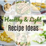 12 Healthy and Light Recipe Ideas